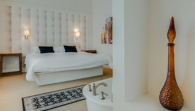 Photo for Auberge Nuits de St-Georges - No3 King bed Suite