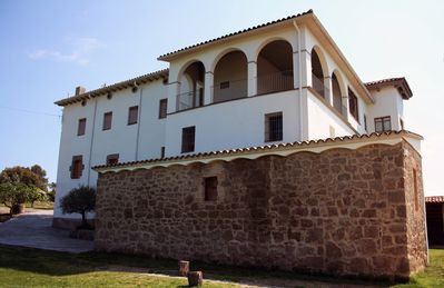 Photo for MASIA CAL RIERA IS THE PERFECT PLACE TO ENJOY OURSELVES