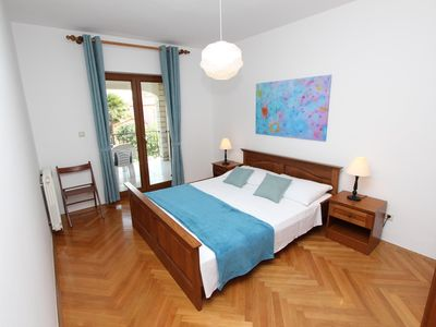 Photo for SONNE  Two-Bedroom Apartment with balcony