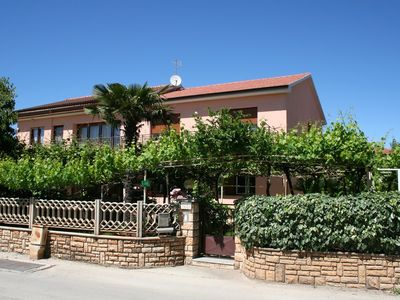Photo for Holiday apartment Valdebek for 1 - 7 persons with 3 bedrooms - Holiday apartment