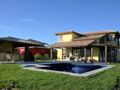 Photo for Upscale villa within the complex
