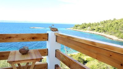 Photo for Holiday house Vela Luka for 4 - 7 persons with 3 bedrooms - Holiday house