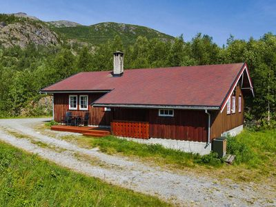 Photo for holiday home, Hemsedal