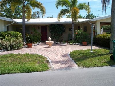 Photo for LONGBOAT KEY HOUSE 100.00 RATES ALL YEAR AROUND MILITARY DISCOUNT AVAIL