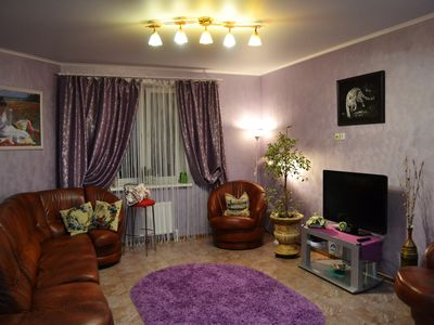 Photo for Apartment Solar Orchid in Bryansk