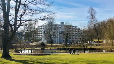 Photo for 1-room apartment in the house Deutsch Krone