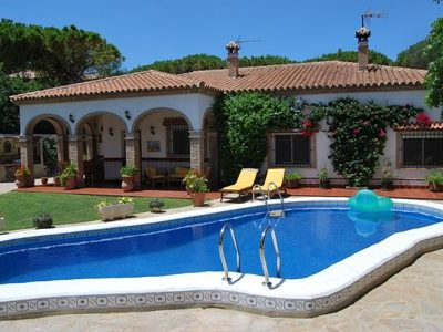 Photo for Ideal villa for holidays or family reunion