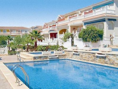 Photo for Terraced house, Benijofar  in Um Valencia - 4 persons, 2 bedrooms