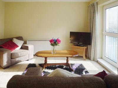 Photo for 2 bedroom property in Bundoran. Pet friendly.