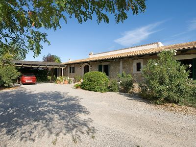 Photo for Villa Near The Beach And Three Towns, Pollensa, Puerto Pollensa and Alcudia