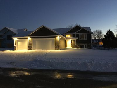 Photo for This Fantastic New Home Built in 2015 is Just Waiting for Couples & Groups!