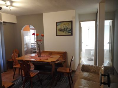 Photo for Two-room apartment Valle d'Aosta