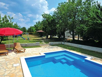 Photo for Vacation home Ritem  in Trogir, Central Dalmatia - 7 persons, 3 bedrooms