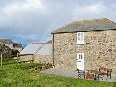 Photo for 2BR Cottage Vacation Rental in St Just, West Cornwall