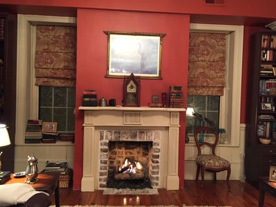 Photo for Settle in for a long stay in the heart of Charleston
