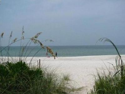 Photo for Large Condo in Vanderbilt Beach on the Gulf of Mexico