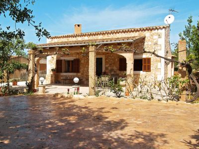 Photo for Vacation home Jacoba (PPE130) in Porto-Petro - 4 persons, 2 bedrooms