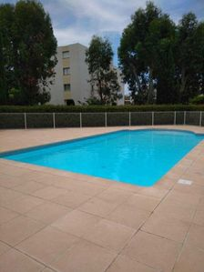 Photo for Beautiful 2 room apartment with pool