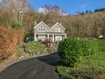 Photo for COEDFRYN, pet friendly, with open fire in Betws-Y-Coed, Ref 975616