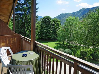 Photo for Apartment Casa Filanda (LDL150) in Lago di Ledro - 6 persons, 2 bedrooms