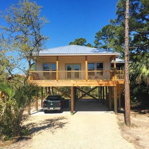 Photo for Brand New Vacation Rental- Steps away from the beach!