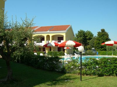 Photo for Holiday House - 10 people, 90m² living space, 4 bedroom, Internet/WIFI, Internet access