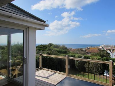 Photo for 4BR House Vacation Rental in Brighton