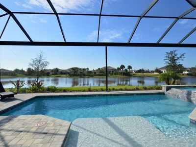 Photo for Brand New Private Home! Golf, Pool and Hot Tub, Tennis, Swimming, Biking trails.