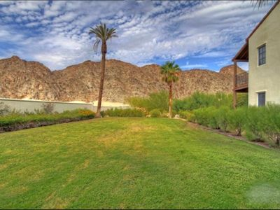 Photo for Best Views at Legacy! Unobstructed Desert and Mountain Views + Yard - Lower (L71-2)