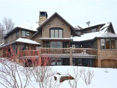 Photo for 5BR House Vacation Rental in Stowe, Vermont