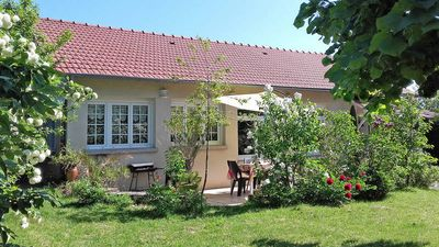 Photo for Vacation home in Labrousse, Auvergne - 6 persons, 3 bedrooms