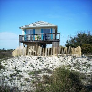 """Photo for """"ISLAND DREAM""""  3BR/ 2 BATH   """"AWESOME OCEAN AND BAY VIEWS AND WALK TO BEACH"""""""