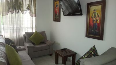 Photo for House with jacuzzi in condominium