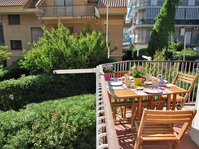 Photo for Appartment near the beach of Vindicio Formia Lazio