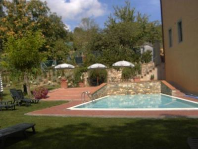Photo for 1 bedroom accommodation in Greve in Chianti