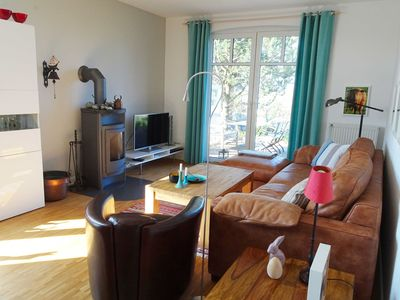 Photo for Spring special at the sea! From 5 nights 15% discount - Apartment Branzke-Wendt