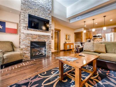 Photo for Beautiful Summer Condo Loaded w/Amenities-Steps From The Wildhorse Gondola!