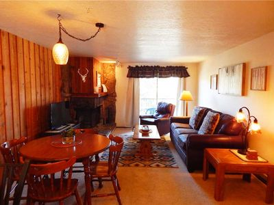 Photo for Enjoy the comforts of home in this lovely 2 bedroom condo