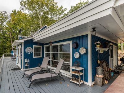 Photo for Point of View Vacation Rental