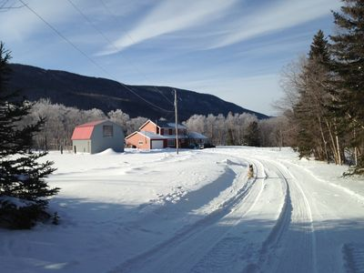 Photo for Private Acreage in the Beautiful Humber Valley