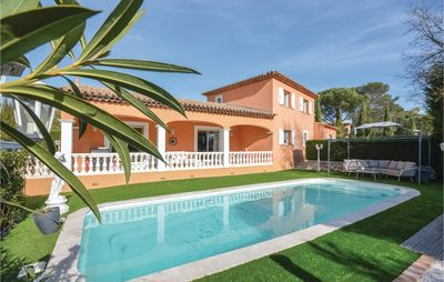 Photo for 3 bedroom accommodation in Frejus