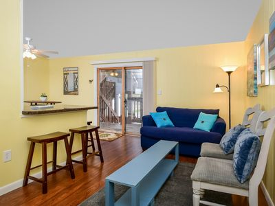 Photo for Great vacation getaway close to the beach!