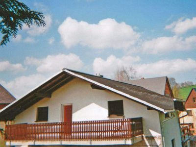 Photo for Holiday house ERZ 1061 - Holiday Markersbach ERZ 1061