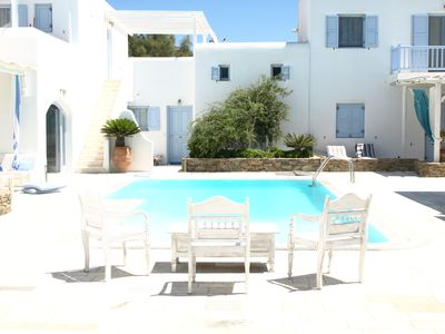 Photo for MARE MARE MYKONOS SUITE