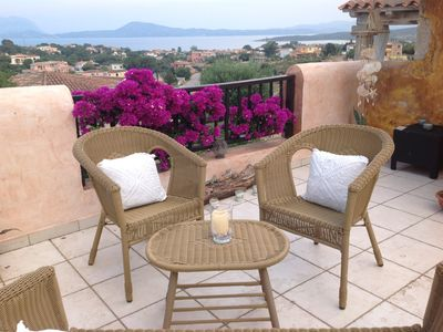 Photo for 2BR Apartment Vacation Rental in Pittulongu, Olbia
