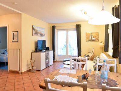 Photo for Apartment / app. for 3 guests with 55m² in Tinnum (22352)