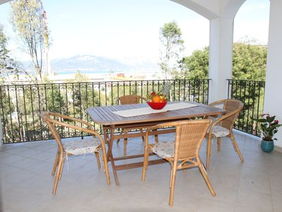Photo for 2BR Apartment Vacation Rental in tortoli
