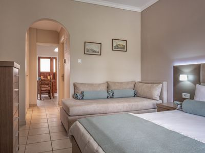 Photo for Studio Vacation Rental in Zakynthos