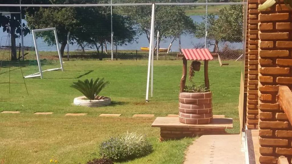 Beautiful Ranch in Cardoso SP for you to enjoy with your family