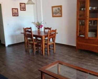 Photo for 106204 - Apartment in Vera Playa